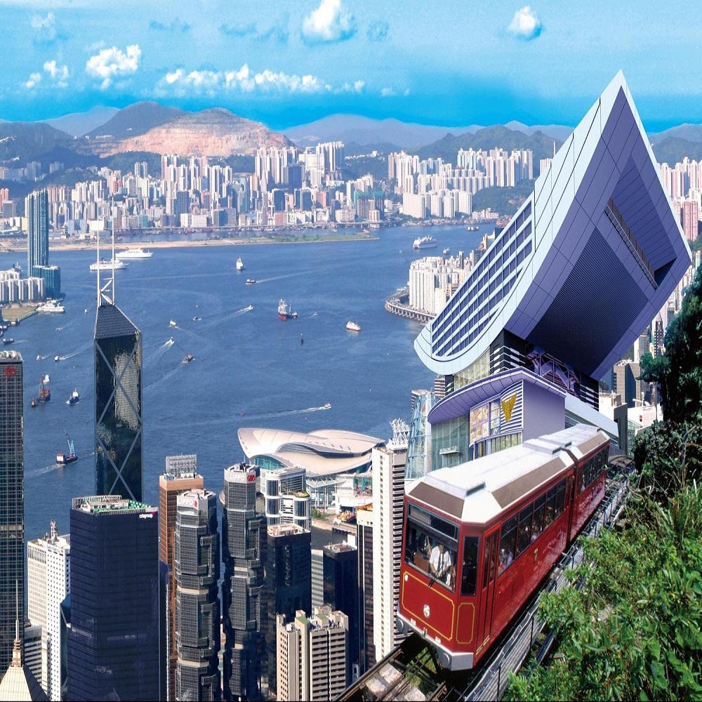 Hongkong and Macau 5 Nights / 6 Days