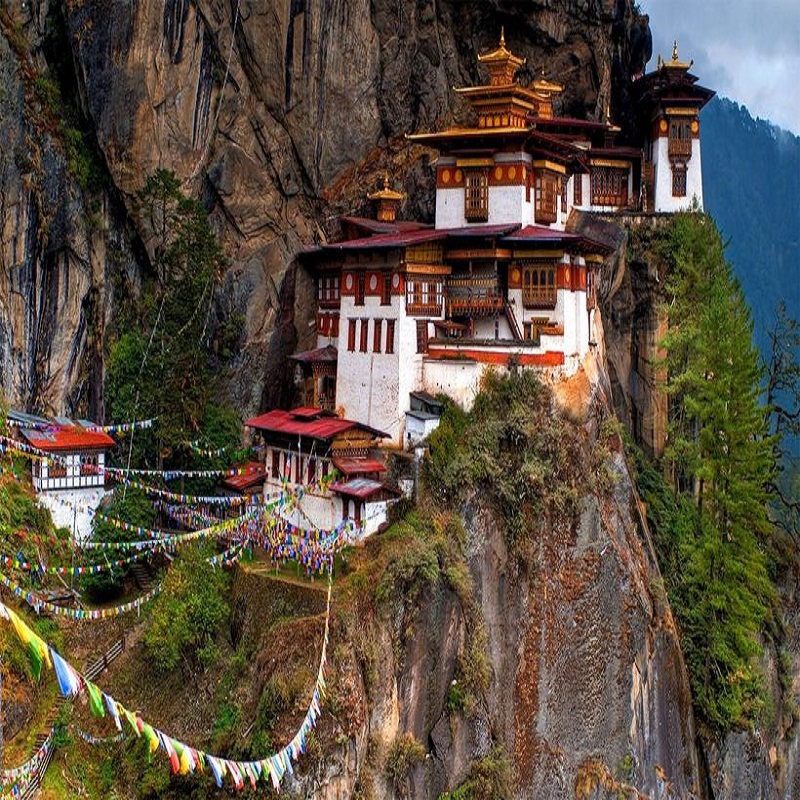 Bhutan 5 Night / 6 Days