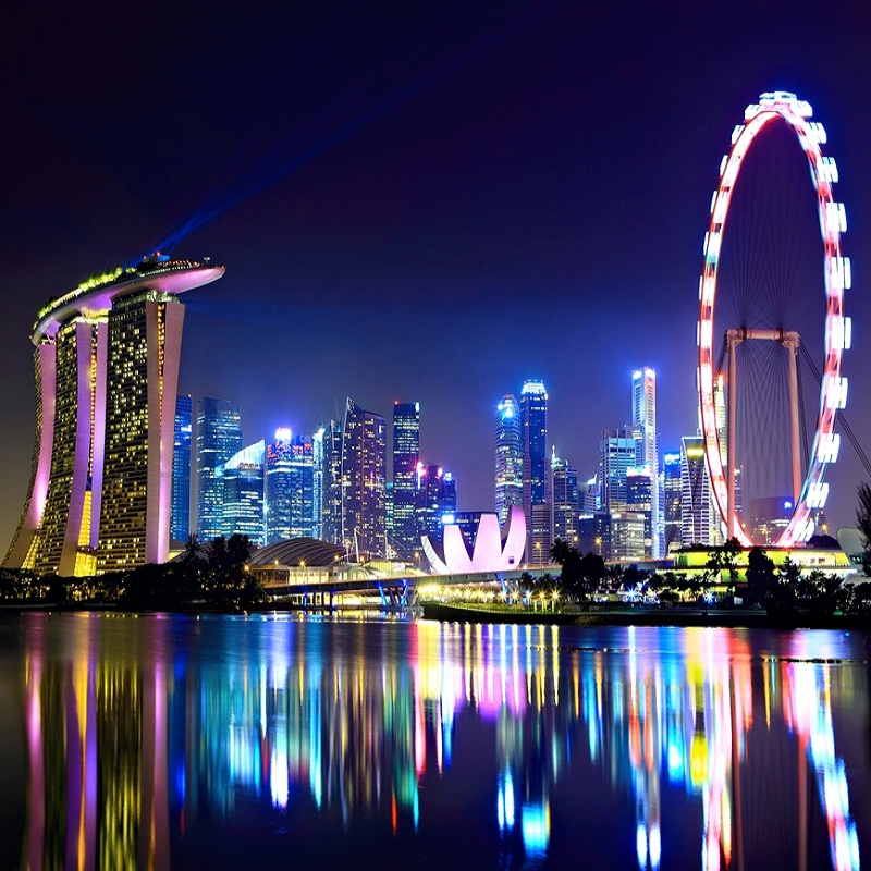 Singapore Package 5 Night / 7 Days