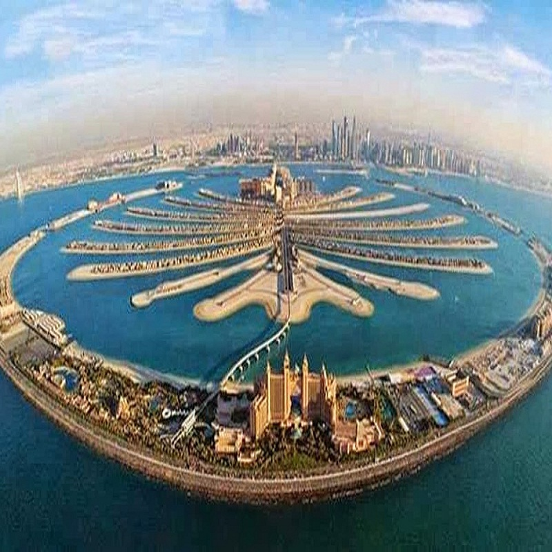 DUBAI 5 Nights / 6 Days