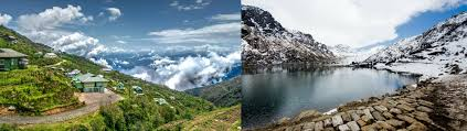 Sikkim Family Packages
