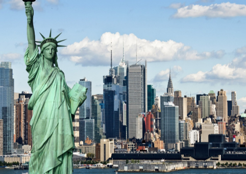 USA Holiday Tour Packages