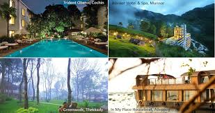 Kochi Summer Special Tour Packages