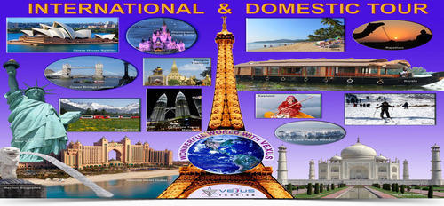 HOLIDAY PACKAGES & HONEYMOON PACKAGES