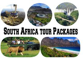 Africa Tour Packages