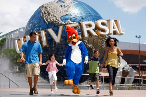 Singapore Family Packages