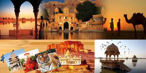 Romantic Rajasthan Holiday Package  Provider