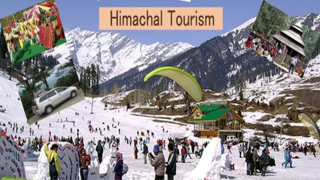 Himachal Tour Packages in Delhi