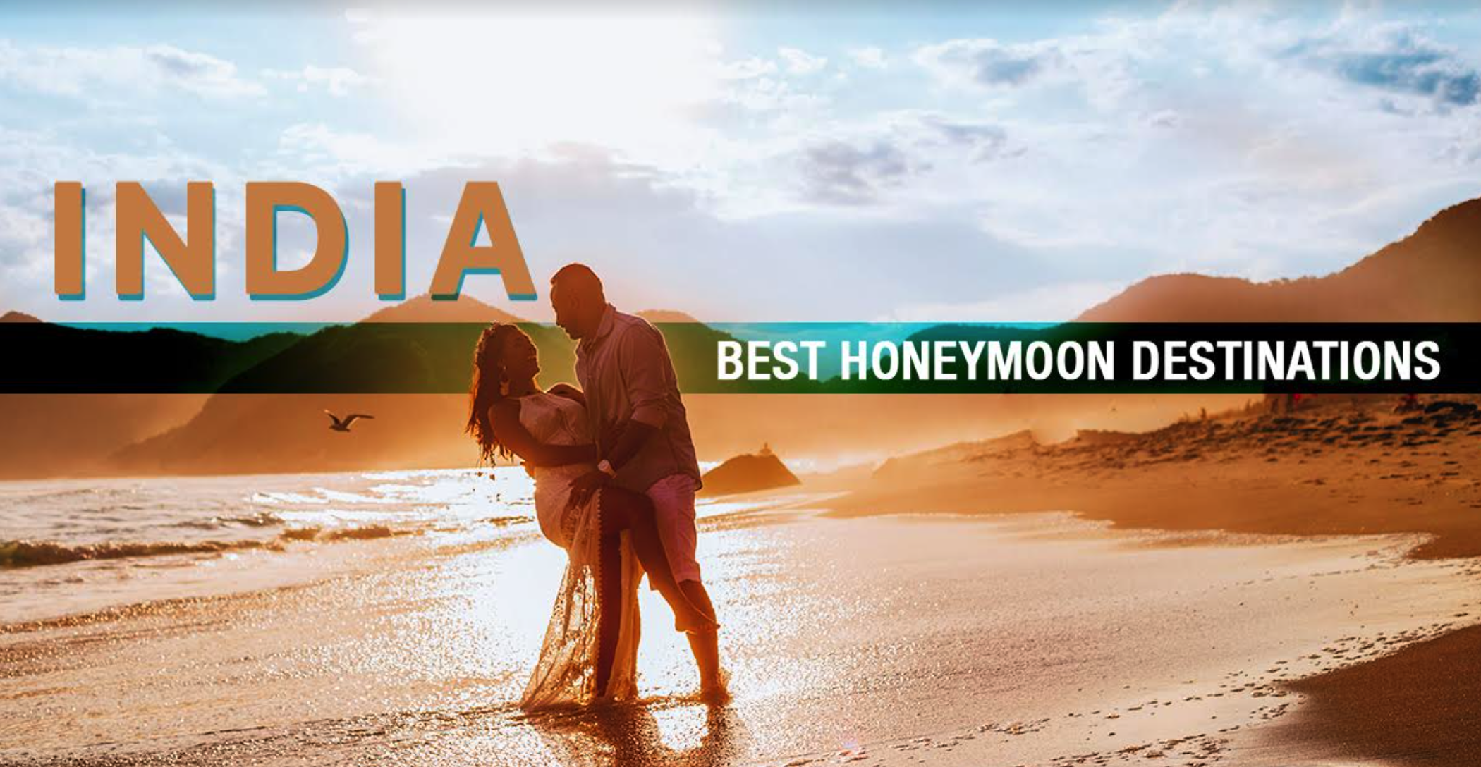 Domestic Honeymoon Travel Agent