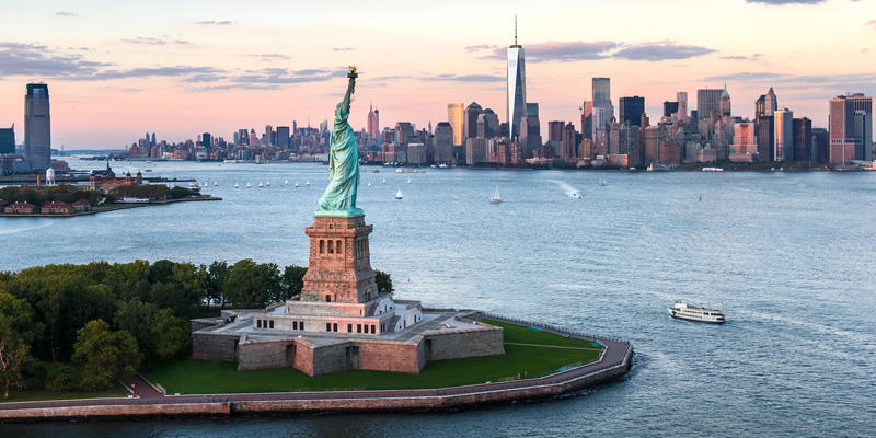 travel agent for united states of america family tour packages