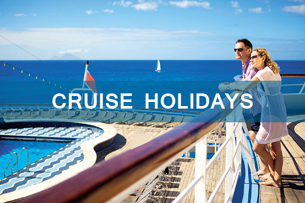 cruise tour package from delhi