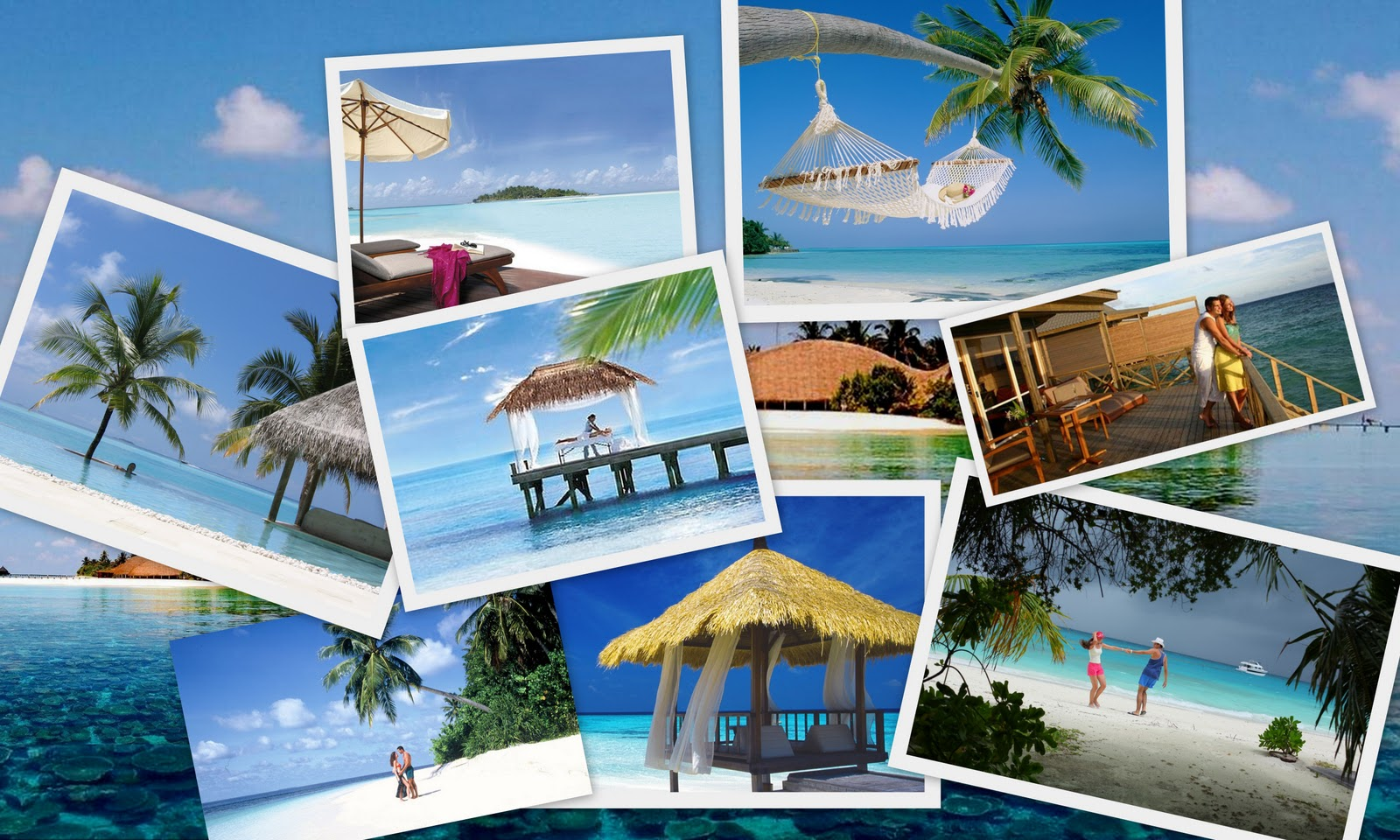 Honeymoon Packages Destinations
