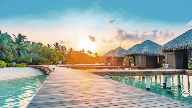 travel agency for maldives holiday package