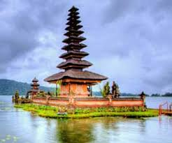 bali package 5 nights / 6 days from delhi