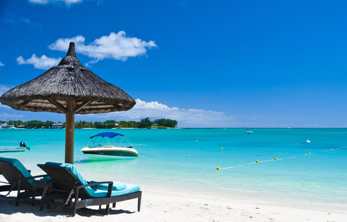 mauritius tour package 6 night / 7 days