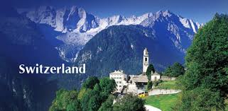 Switzerland Tour Packages From Delhi