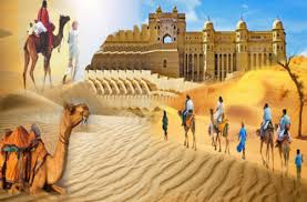 travel agent for rajasthan tour package