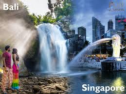 singapore bali tour package from delhi 9811042001