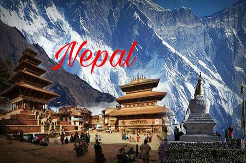 Nepal Family Tour Package 9811042001