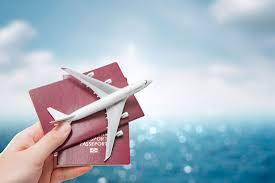 travel agent for domestic and international flights 9811042001