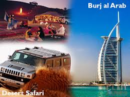 dubai travel agency in delhi