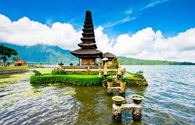 travel agency for bali tour package