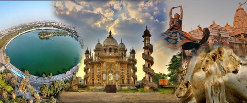 gujrat tour package from delhi