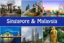 travel agent for singapore malaysia tour package delhi