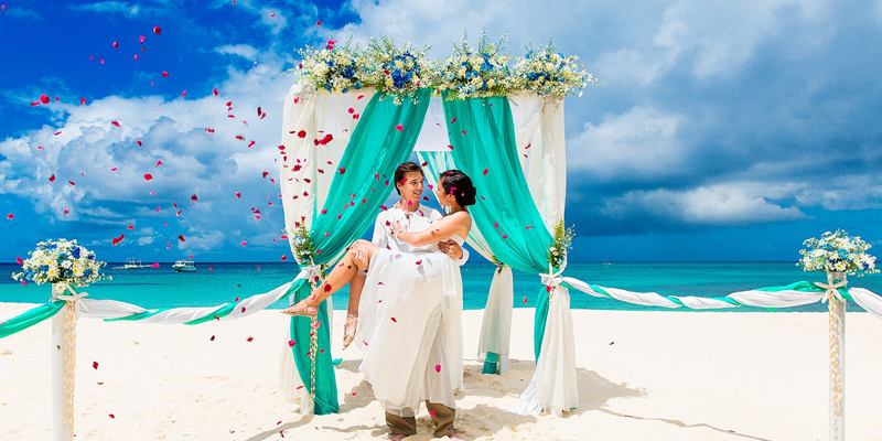 travel agent for thailand honeymoon package