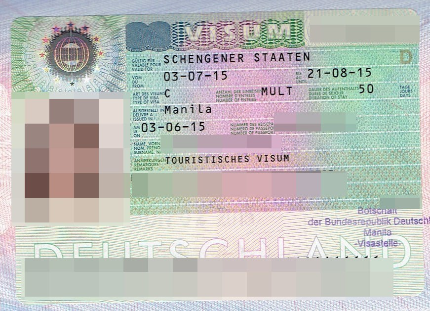 germany visa agent in delhi