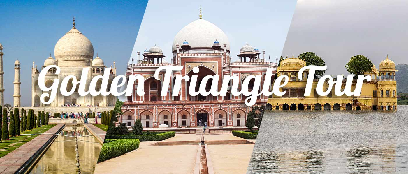 best travel agent for  golden triangle package