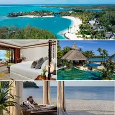 travel agent for mauritius honeymoon package