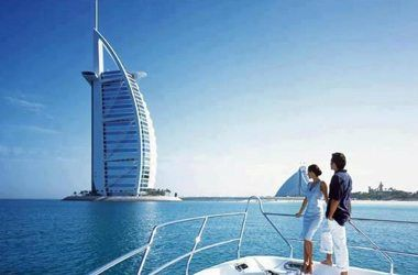 travel agent for dubai package in delh