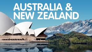 travel agent for australia new zealand tour package