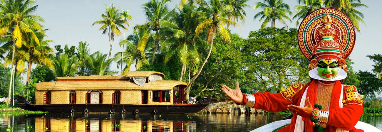 travel agency for kerala tour package from delhi