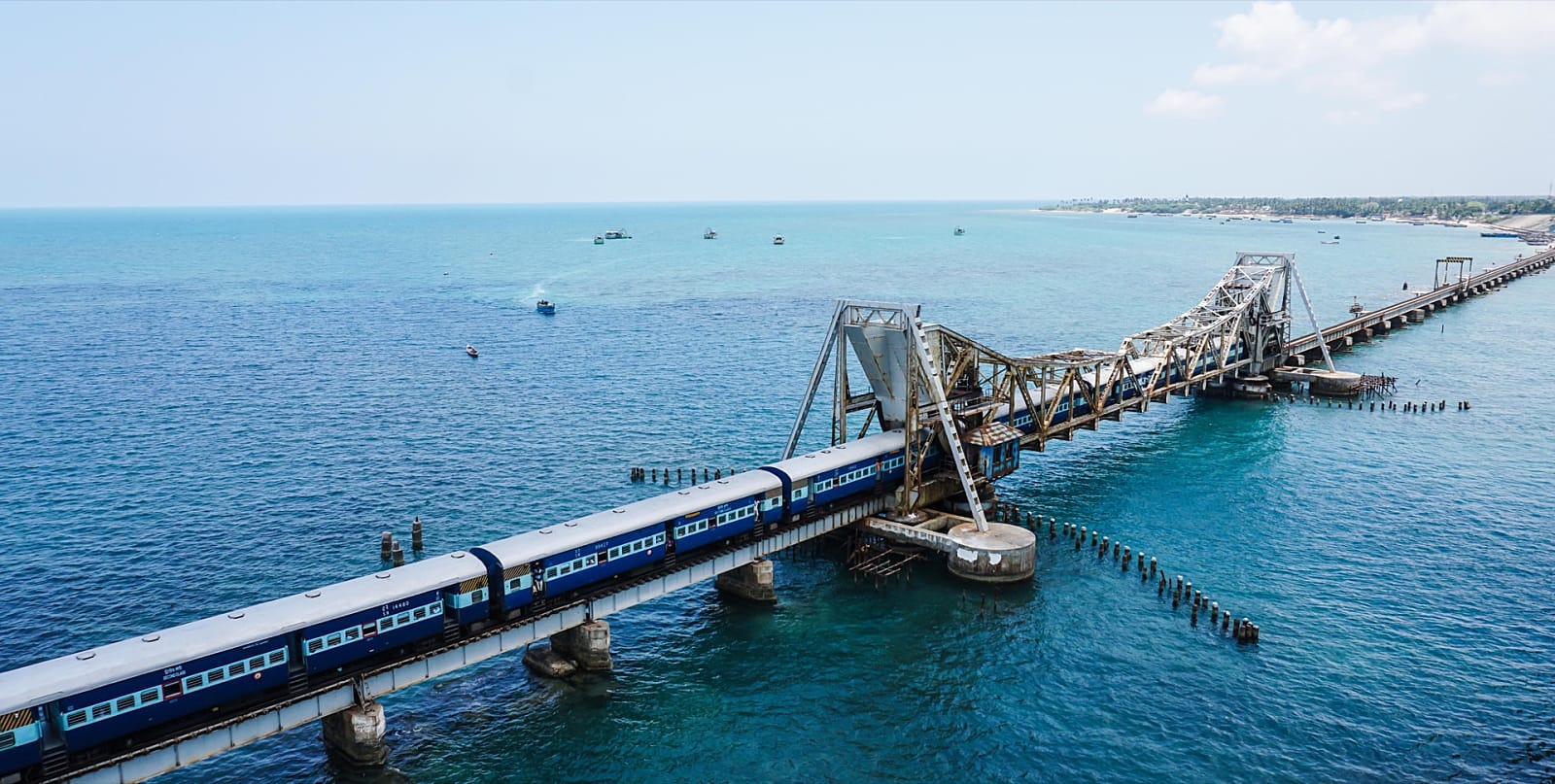 Rameshwaram tour packages 9811042001
