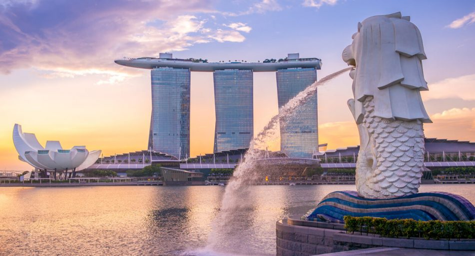 Singapore Tour Packages 9811042001