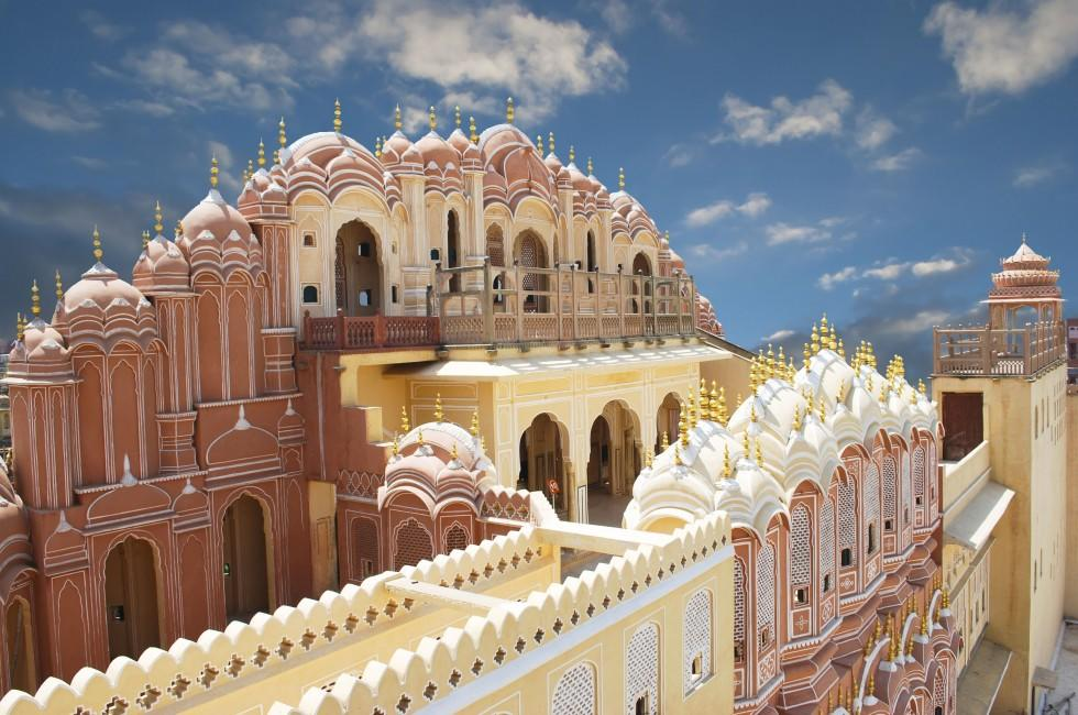Rajasthan travel agents in pitampura