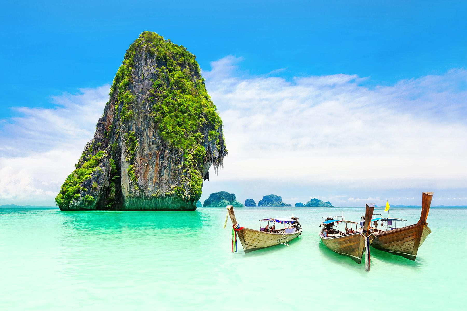 Thailand Tour Package 9811042001