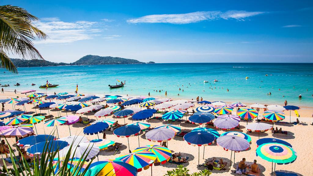 Phuket Tour Package 9811042001